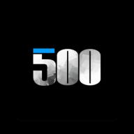 500字体