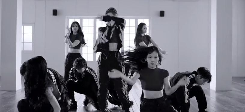 犟 舞蹈版-孟美岐