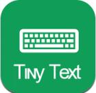 小字体键盘输入法