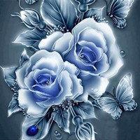 藍玫瑰影院