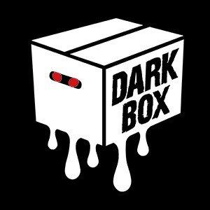 黑箱子漫画