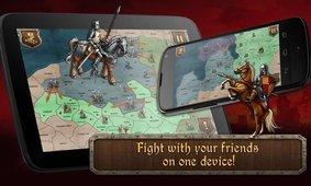 中世纪战争:战略与战术