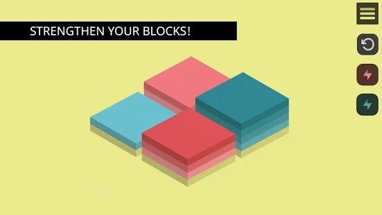 方块战略棋盘