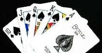 好玩的扑克棋牌