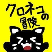 黑猫的冒险