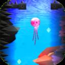 水母的海洋探险