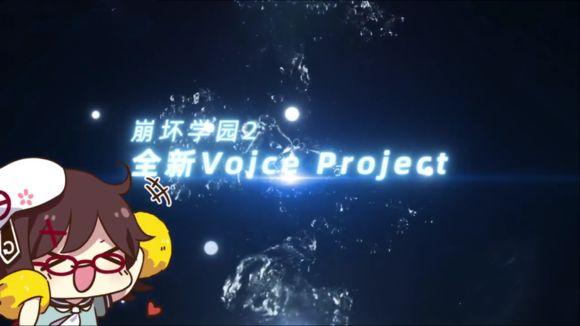 代号Voice Project