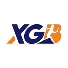 XGB羽毛球
