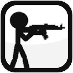 火柴人射击