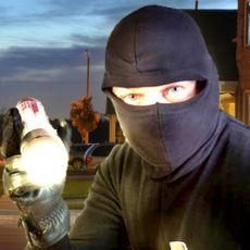 小偷抢劫模拟器