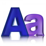 字體修改器