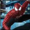 蜘蛛侠绳索冒险