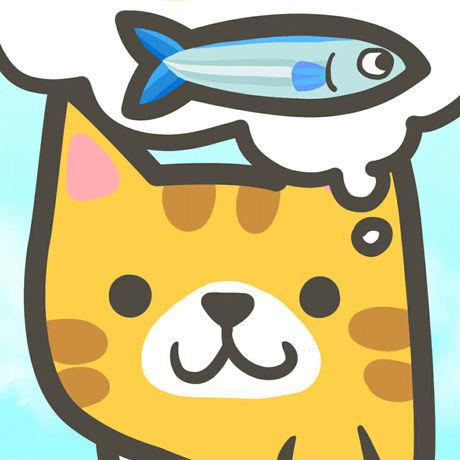 暖风捕鱼日猫之岛