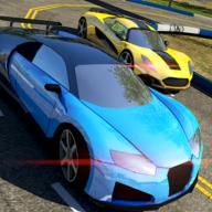 超级跑车竞赛游戏