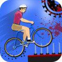 快乐自行车2