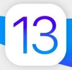 ios13公测版