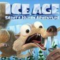 冰川時代斯克萊特的瘋狂冒險