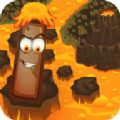 熔岩芦苇历险记