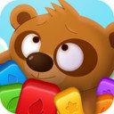 汤姆熊方块游戏
