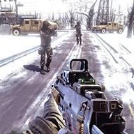 战争召唤冬季生存
