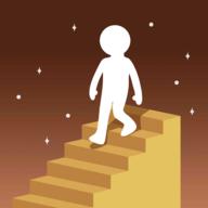 困倦的階梯