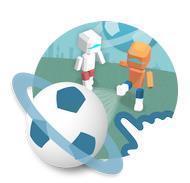 指尖機器人足球
