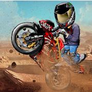 特技摩托車3D