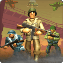 军队大战外星人