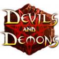 惡魔與魔鬼戰場