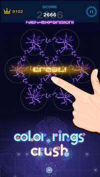 Color Rings Crush