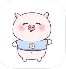 小豬表情包