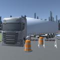 卡车停车模拟器2019城市