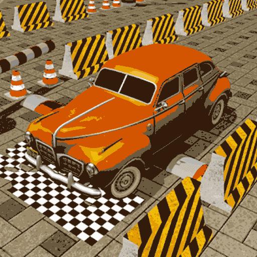 模拟经典老爷车