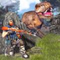 食肉动物恐龙狩猎