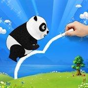 聪明的熊猫