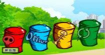 2019垃圾分类游戏