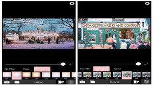网红滤镜app