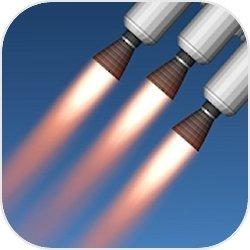 航天模拟器火箭制造汉化版