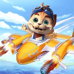 彈彈貓飛行大冒險