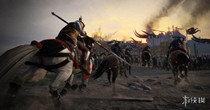 大型策略戰爭游戲