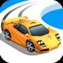 空中賽車3D