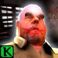 恐怖猪肉先生