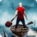 生存之路:木筏求生