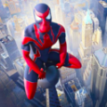 蜘蛛侠绳索挑战