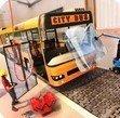 城市公交車建造