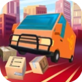 障礙道路碰撞3D