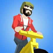 Bike Crazy Rider