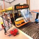 城市公交车建造模拟器