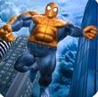 巨型绳索蜘蛛侠