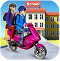 虛擬高中生活模擬器